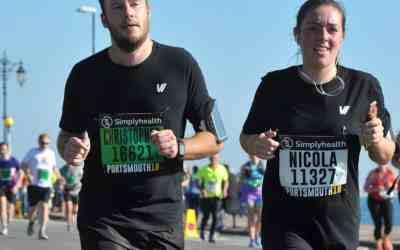 Vivi Stories: Nicola Meighan