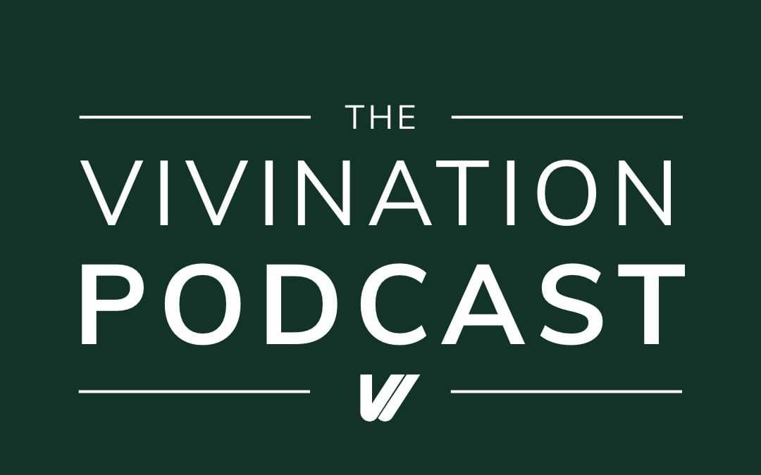 The Vivi Nation Podcast – #7: Hiking and the Three Peaks Challenge