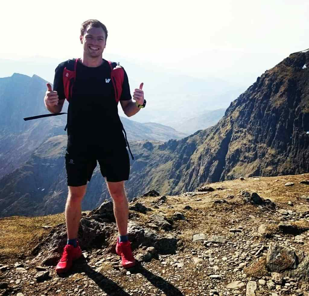 Jack Huntley on fitness