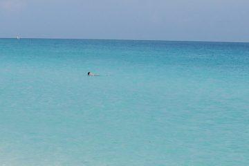 Viajes Playa cristalina