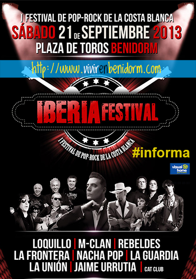 Pisos-casas-apartamentos-viviendas-inmobiliaria-vivir-en-benidorm-festival-de-benidorm-pop-rock-loquillo-los-urrutia-la-union-nacha-pop-m-clan-la-guardia-rebeldes-la-frontera