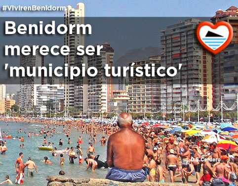 Benidorm Municipio Turístico