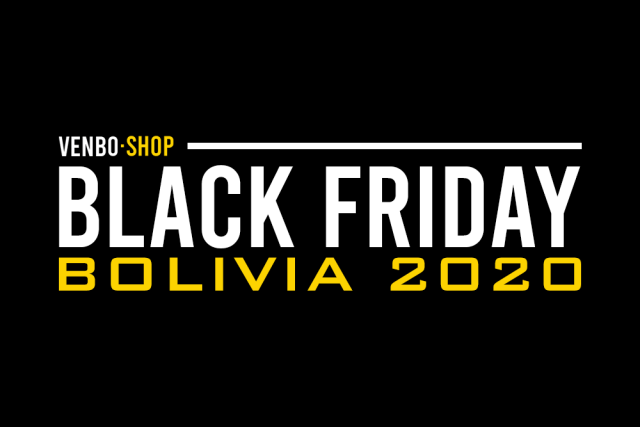 Prepárate ahora para aprovechar el Black Friday Bolivia 2020