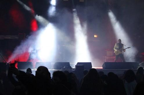 Grupo Correos, en Elche Live Festival