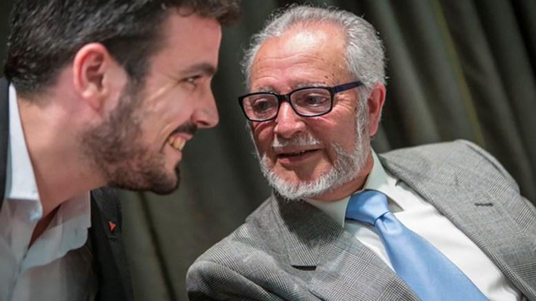 Muere Julio Anguita a los 78 años, toda una una vida dedicada a ...