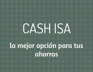 cash isa