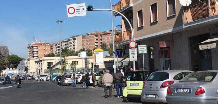 Multopoli Via di Portonaccio: direzione Campidoglio!
