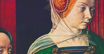 Dai Primitivi al Rinascimento: l'evolversi del chiaroscuro attraverso lo studio dell'impasto dal 6 all'8 aprile Galleria di Santa Bibiana a Roma
