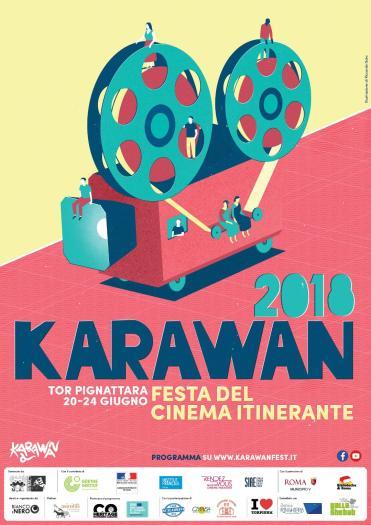 Festa del cinema itinerante
