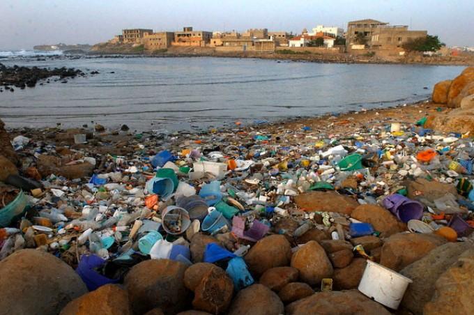 legambiente rifiuti in mare