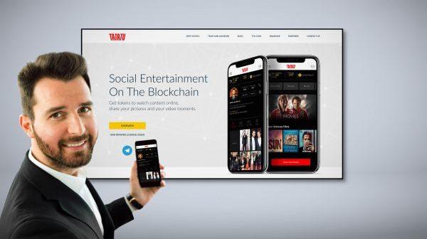 TA TA TU, l'innovativa piattaforma social entertainment arriva in Italia entro fine anno