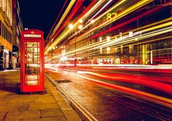 Estudiar en Londres