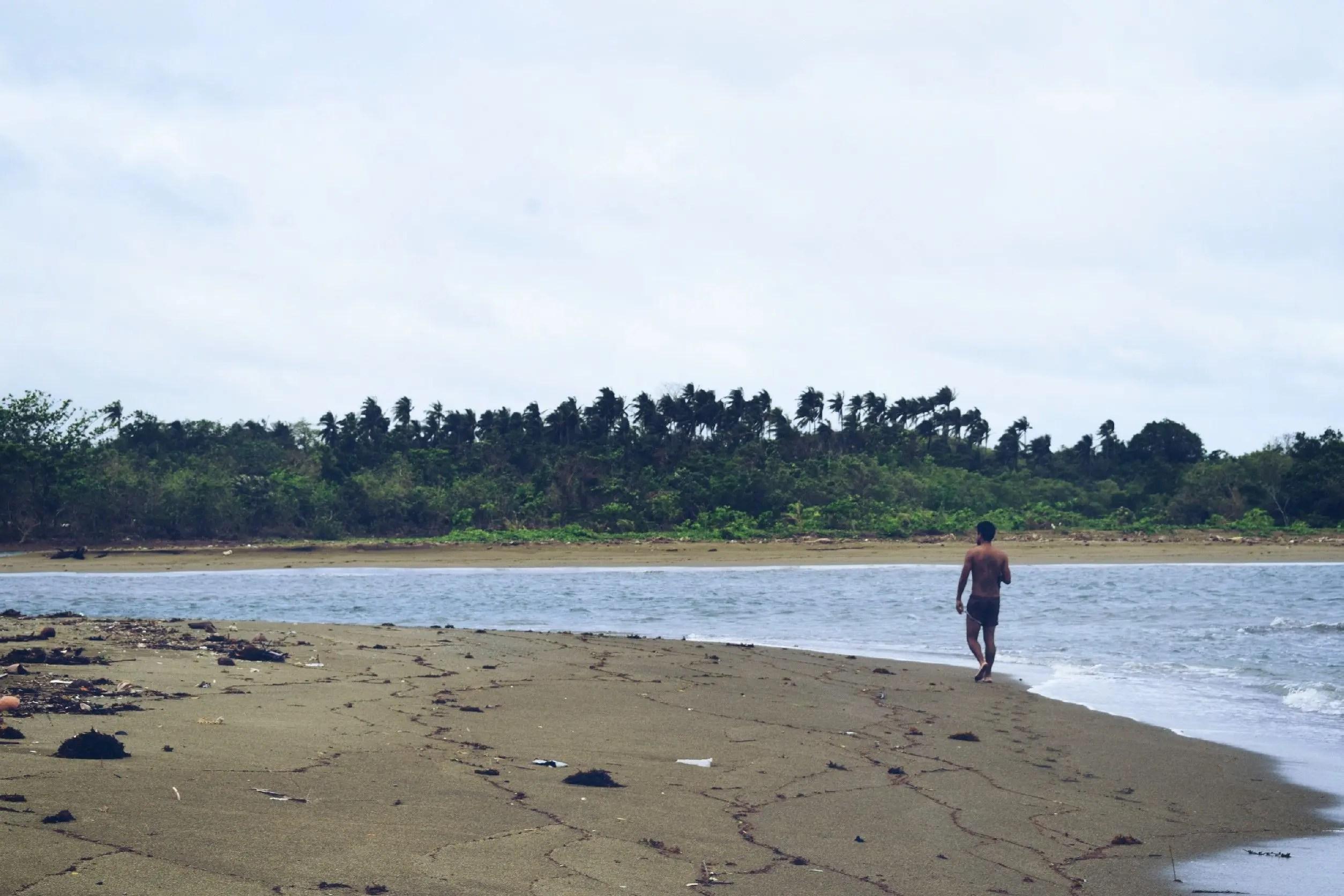 Viaje economico a filipinas