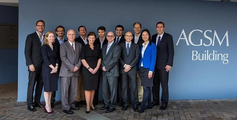 MBA en línea del AGSM