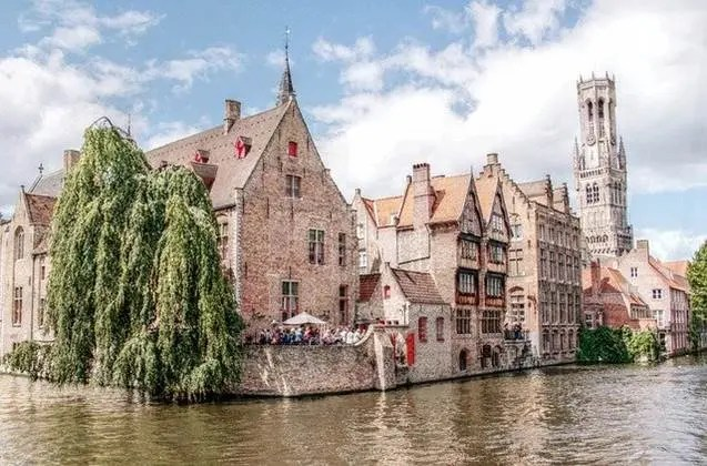 Beca Universidad KU Leuven para vivir en Bélgica