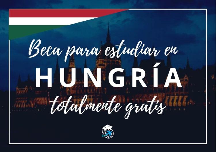 Estudiar en Hungría