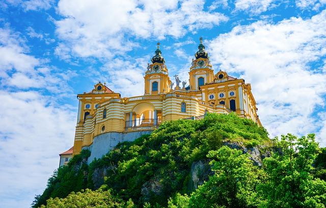 El Gobierno de Austria ofrece diferentes becas para estudiar dentro del territorio