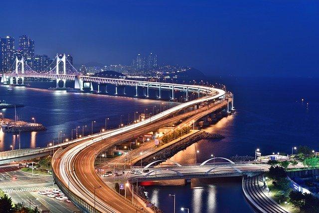 razones para estudiar en corea del sur