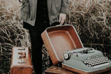 Mi historia La escritura y yo
