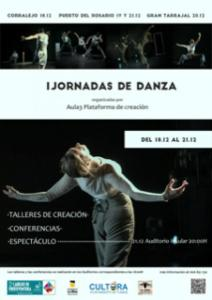 I jornadas de danza @ Auditorium Municipal Corralejo | Corralejo | Canarias | Spagna
