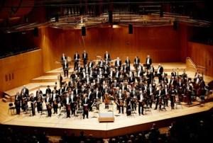 Orquesta Filarmónica de Munich @ Auditorio de Tenerife Adán Martín  | Santa Cruz de Tenerife | Canarias | Spagna