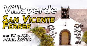 Feste di San Vicente Ferrer (Villaverde) @ Villaverde | Villaverde | Canarias | Spagna