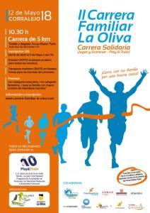 I CARRERA FAMILIAR La OLIVA @ Corralejo | Corralejo | Isole Canarie | Spagna