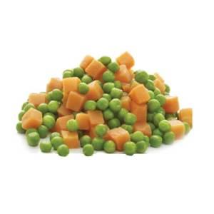 Miješano povrće