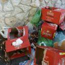 mancata raccolta rifiuti