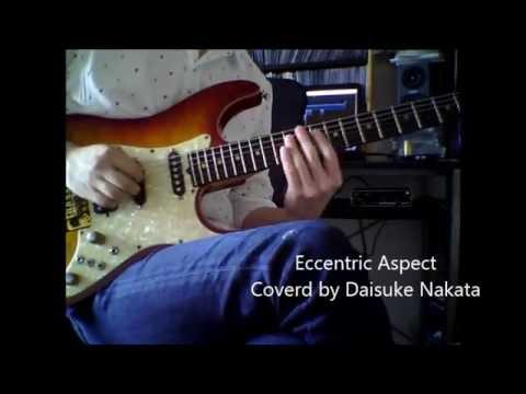 [PLAY LIKE G.O.D.] Eccentric Aspect / Daisuke Nakata