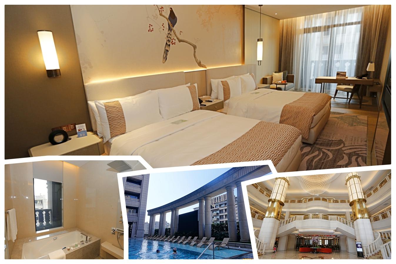 延伸閱讀:[台北.住宿]台北美福飯店(Grand Mayfull Hotel Taipei)~台北大直河畔優質飯店推薦.享受入住奢華感受