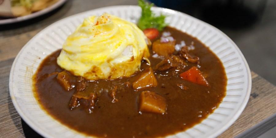 [大溪美食]滿滿食物所|從早到晚都能享用早午餐~鄰近大溪老街的平價美食 @VIVIYU小世界