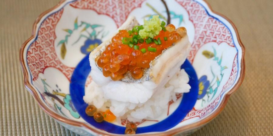 [台中美食]いさぎISAGI潔日本料理|日本福岡的無菜單料理海外第一間分店~2020台中米其林餐盤推薦 @VIVIYU小世界