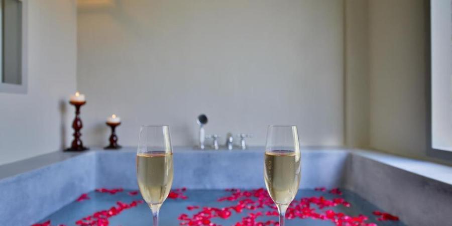 [拷艾.住宿]泰晤士谷飯店Thames Valley Khao Yai Hotel~泳池別墅 (Pool Villa)房型.適合情侶、渡蜜月獨立私密空間 @VIVIYU小世界