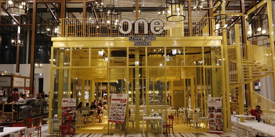 Let's Relax Spa,One Nimman,尼曼1號美食市集,泰國清邁,清邁尼曼區,清邁景點,清邁美食 @VIVIYU小世界