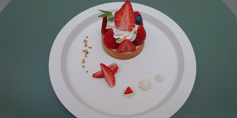 lindajia,lindajia甜點工作室,同安街美食,桃園甜點,桃園美食,桃園蛋糕,藝文特區 @VIVIYU小世界