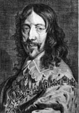 Людовик XIII - король Франции