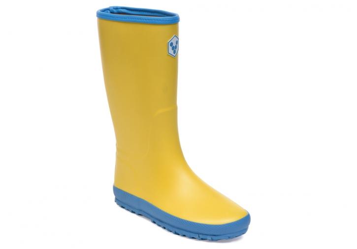Vivobarefoot Waterloo K Yellow