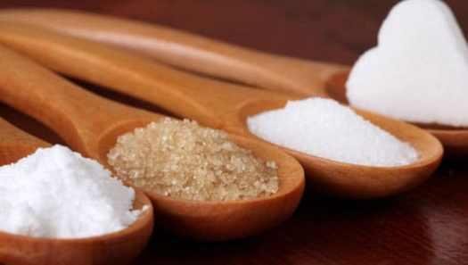 Risultati immagini per zucchero raffinato