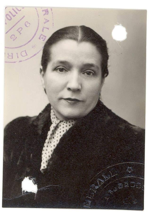 Feliciana López de Don Pablo