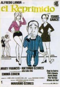 El reprimido (1974)