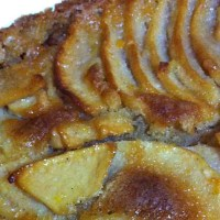 Πανεύκολη μηλόπιτα χωρίς γλουτένη