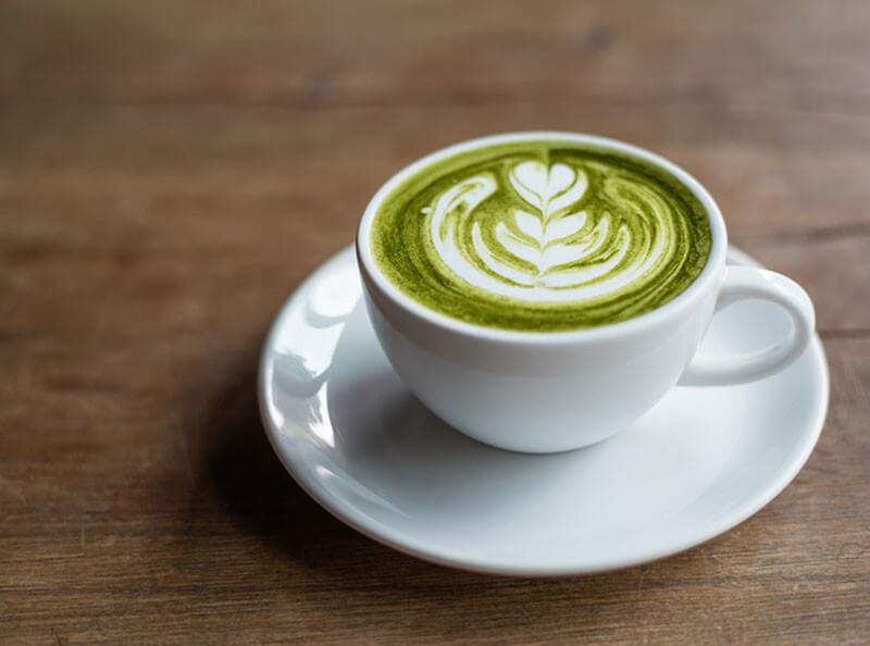 Geneeskrachtige voordelen van Matcha thee