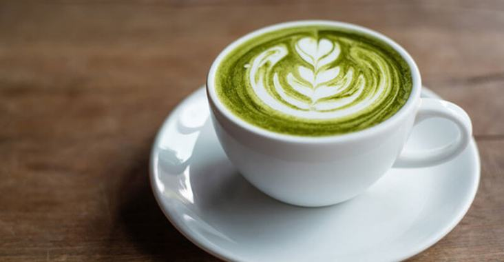 matcha drink koffievervangers