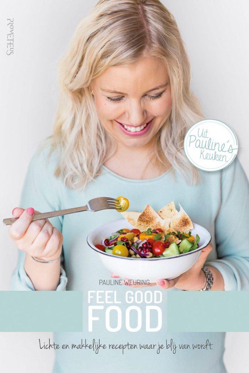 Voeding met Viv: eetdagboek van foodblogger Pauline