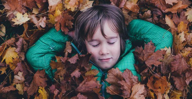 10 dingen om te leren kennen over de slaap van je kind