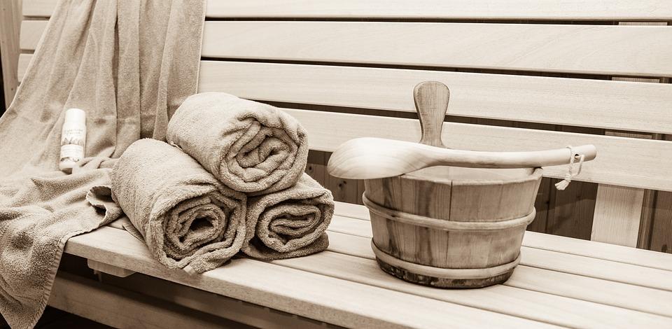 Dit zijn de 7 voordelen van de sauna