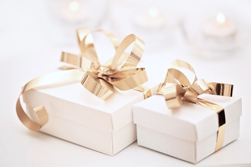 sint cadeautjes