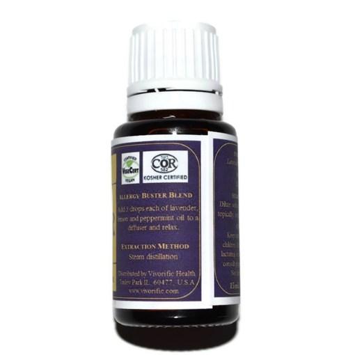Lavender Essential Oil 100 Pure
