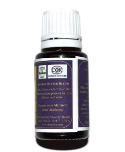 Lavender Essential Oil 100 Pure